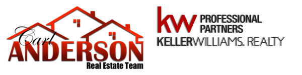 Carl Anderson Real Estate Team | Keller Williams Realty Professional Partners