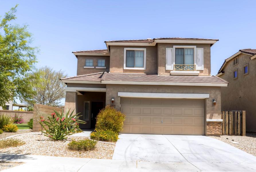14879 N 174 Ave, Surprise, AZ 85388